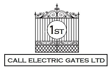 1st Call Electric Gates LTD