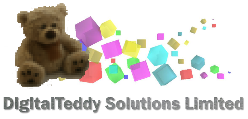 DigitalTeddy Solutions