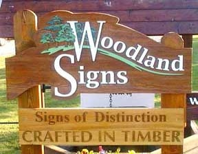 Woodland Signs  Cnc routered Signs, Wooden Timber signs signage, woodland signs, waymarkers fingerposts, Sandbasted timber and wood signs and Signage, Wood House Signs, Signs of Distinction, Crafted in Timber, Carrbridge, Scotland