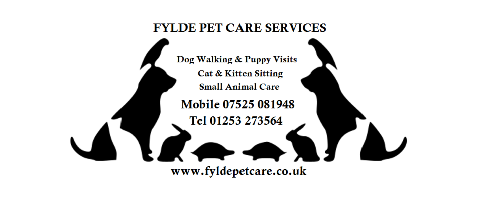 Fylde Pet Care - Dog Walkers & Pet Sitting Services