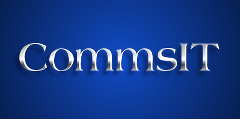CommsIT.co.uk, IT and comms support in the Croxley Green, Rickmansworth and Watford areas.