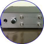 Standalone Amplifier - SAA1000