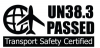 UN38.3 safety transport shipping certification