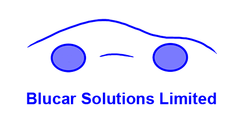 Blucar Solutions Limited