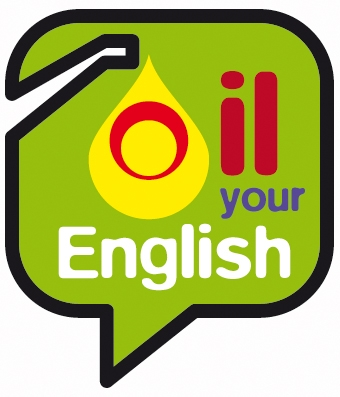 Oil Your English
