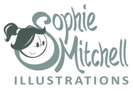 Sophie Mitchell Illustrations